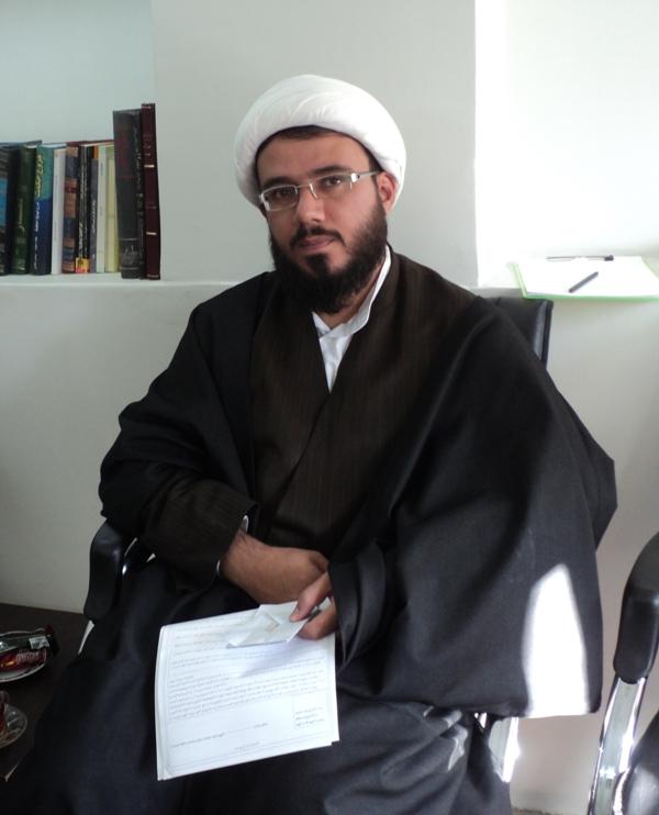 استاد زنجیرزن حسینی